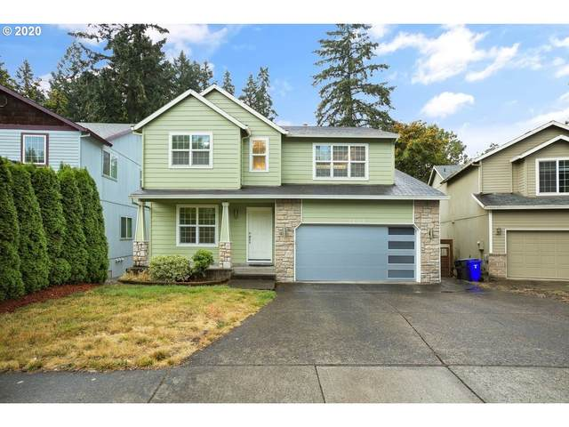 7238 NE Shaleen St, Hillsboro, OR 97124 (MLS #20687009) :: Brantley Christianson Real Estate