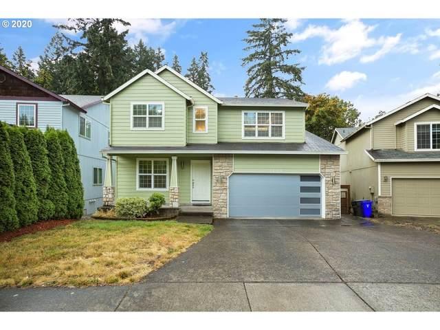 7238 NE Shaleen St, Hillsboro, OR 97124 (MLS #20687009) :: Next Home Realty Connection