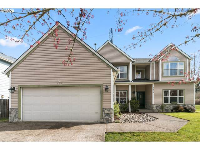 8546 SW 160TH Ave, Beaverton, OR 97007 (MLS #20687023) :: Lucido Global Portland Vancouver