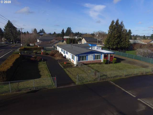 12816 NE 44TH St, Vancouver, WA 98682 (MLS #20687161) :: Next Home Realty Connection