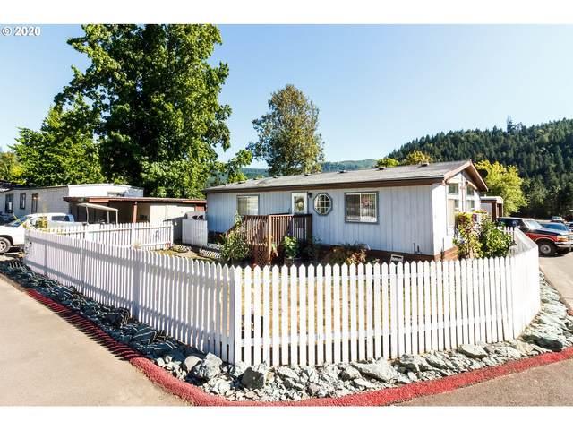 12 Birchwood Ln, Idleyld Park, OR 97447 (MLS #20687185) :: Song Real Estate
