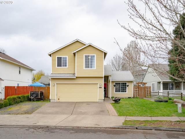 856 SE 66TH Ct, Hillsboro, OR 97123 (MLS #20687215) :: McKillion Real Estate Group