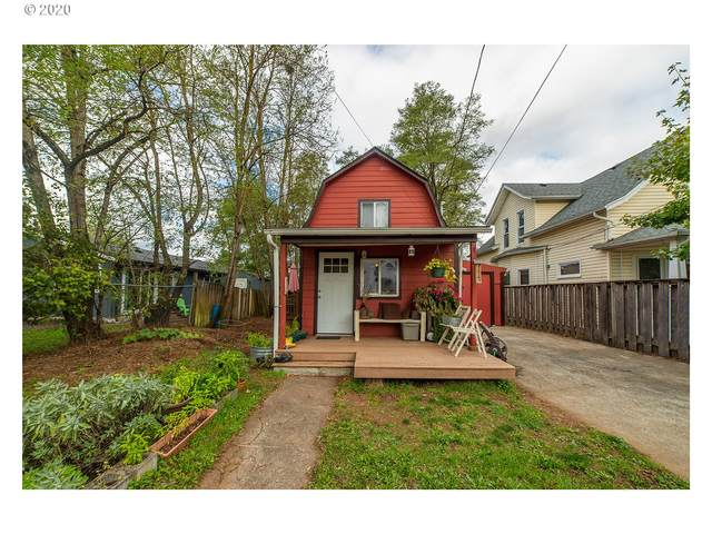 9635 SE Knight St, Portland, OR 97266 (MLS #20687619) :: TK Real Estate Group