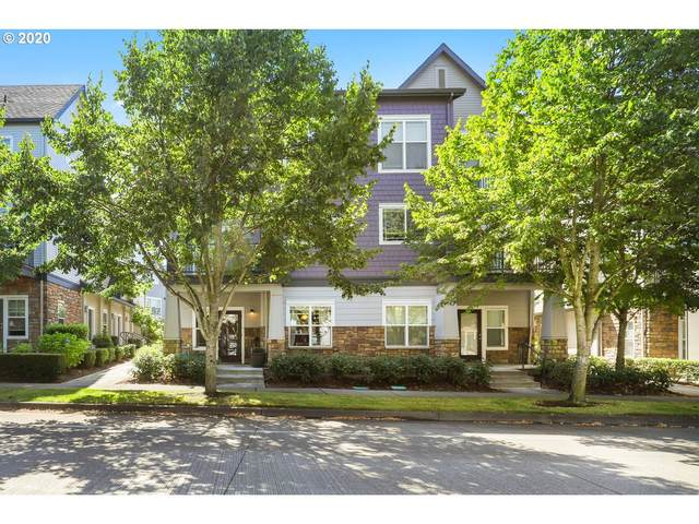 10781 NE Red Wing Way #102, Hillsboro, OR 97006 (MLS #20687621) :: Beach Loop Realty