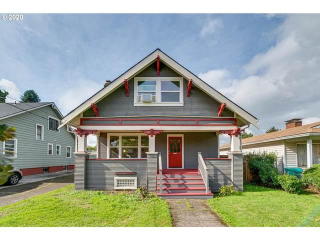 6405 N Denver Ave, Portland, OR 97217 (MLS #20687664) :: Song Real Estate