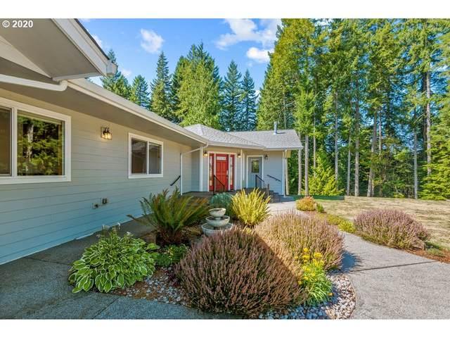 833 Fall Creek Rd, Longview, WA 98632 (MLS #20687746) :: Townsend Jarvis Group Real Estate