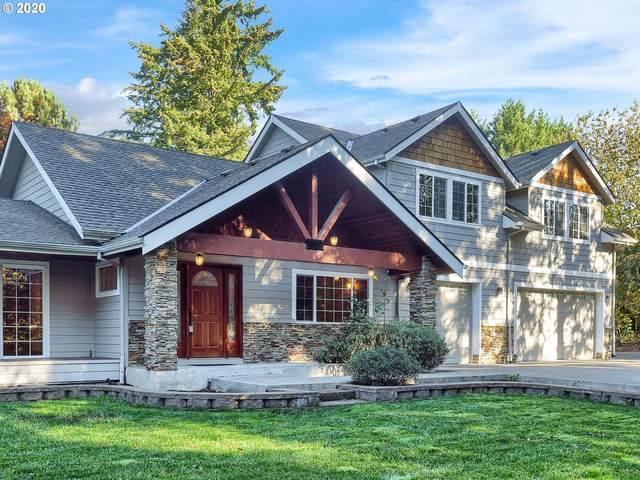 16425 SW Brookman Rd, Sherwood, OR 97140 (MLS #20687759) :: Fox Real Estate Group