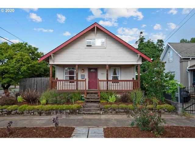 6004 SE 88TH Ave, Portland, OR 97266 (MLS #20687761) :: Premiere Property Group LLC