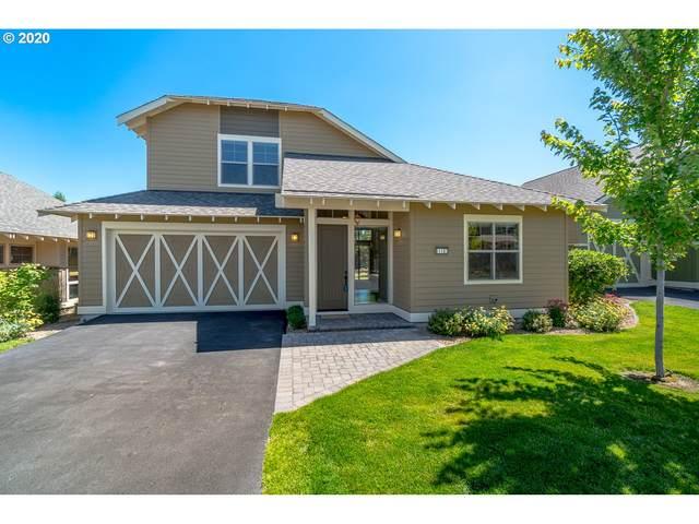 11132 Desert Sky Loop, Redmond, OR 97756 (MLS #20687855) :: Song Real Estate