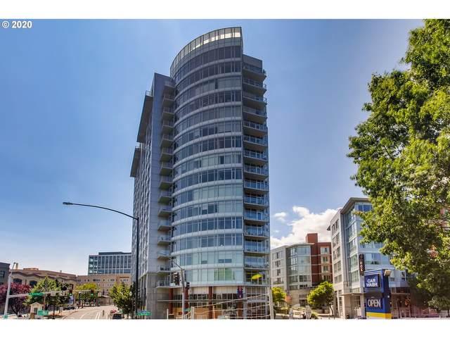 1926 W Burnside St #409, Portland, OR 97209 (MLS #20687863) :: Premiere Property Group LLC