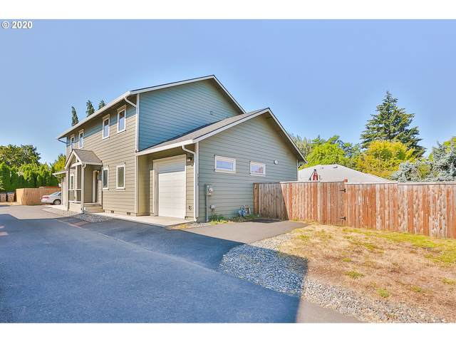 1313 Taylor Ave #101, Hood River, OR 97031 (MLS #20688473) :: Next Home Realty Connection