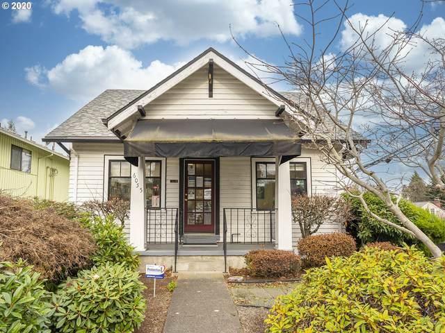 6055 E Burnside St, Portland, OR 97215 (MLS #20688558) :: Stellar Realty Northwest