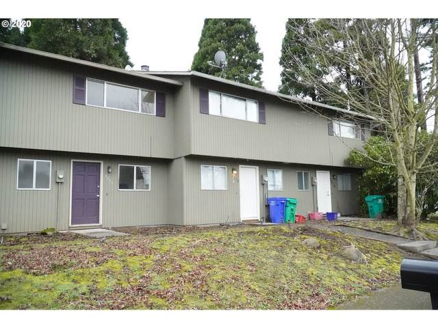 3310 SE 1ST St, Gresham, OR 97080 (MLS #20688560) :: Next Home Realty Connection