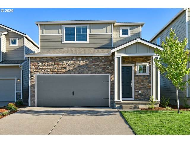 1939 NW Haun Dr, Mcminnville, OR 97128 (MLS #20688631) :: The Liu Group