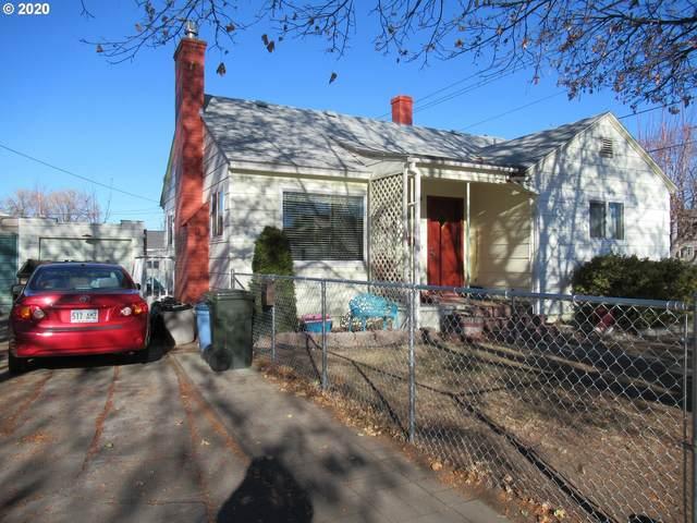 2140 Church St, Baker City, OR 97814 (MLS #20688895) :: Premiere Property Group LLC