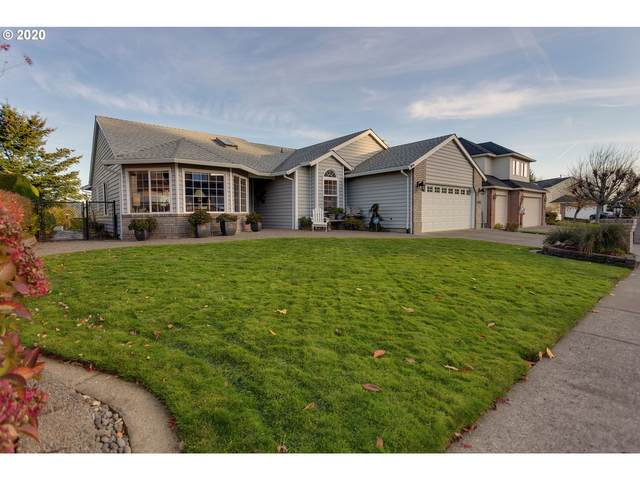 1644 SW Kendall Ct, Troutdale, OR 97060 (MLS #20688955) :: Premiere Property Group LLC