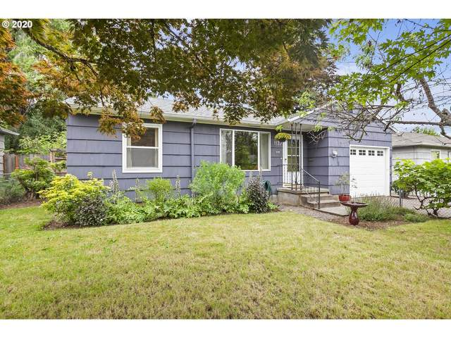 1137 SE 88TH Ave, Portland, OR 97216 (MLS #20689013) :: Holdhusen Real Estate Group