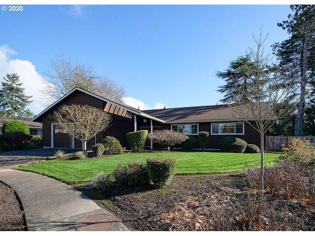 4050 NW 190TH Ave, Portland, OR 97229 (MLS #20689074) :: Change Realty