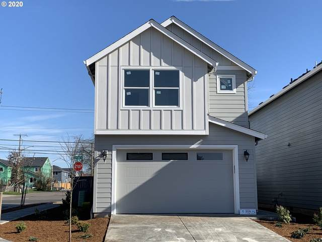 11053 NE 23rd Cir, Vancouver, WA 98684 (MLS #20689091) :: Townsend Jarvis Group Real Estate