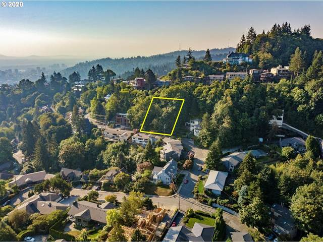0 NW Nw Macleay Blvd, Portland, OR 97210 (MLS #20689099) :: The Liu Group