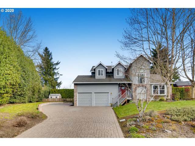 12030 SW Orchard Hill Way, Lake Oswego, OR 97035 (MLS #20689132) :: Premiere Property Group LLC