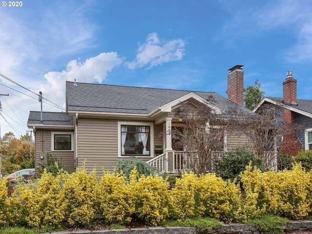 1605 SE Malden St, Portland, OR 97202 (MLS #20689227) :: Premiere Property Group LLC