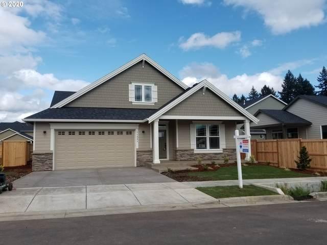 11981 Skellenger Way, Oregon City, OR 97045 (MLS #20689231) :: Song Real Estate