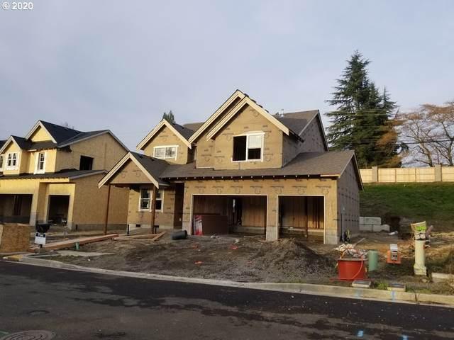 4899 SE Barbara Lynn Way, Milwaukie, OR 97222 (MLS #20689258) :: Song Real Estate
