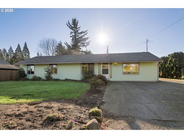 15300 S Maplelane Rd, Oregon City, OR 97045 (MLS #20689506) :: Gustavo Group