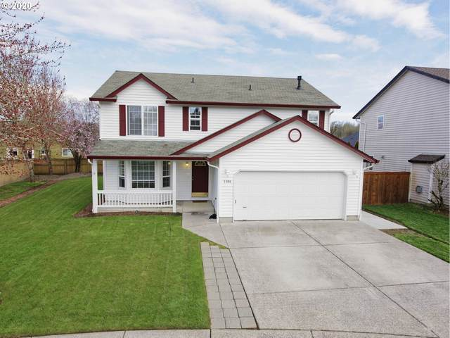 1804 NE 16TH St, Battle Ground, WA 98604 (MLS #20689537) :: Next Home Realty Connection