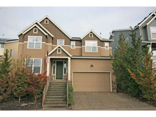17777 NW Solano Ct, Portland, OR 97229 (MLS #20689556) :: The Galand Haas Real Estate Team