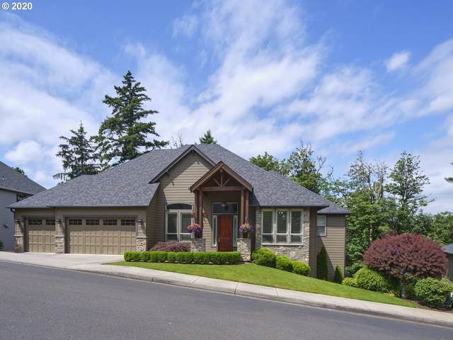 2215 NW 17TH Ave, Camas, WA 98607 (MLS #20689710) :: Next Home Realty Connection
