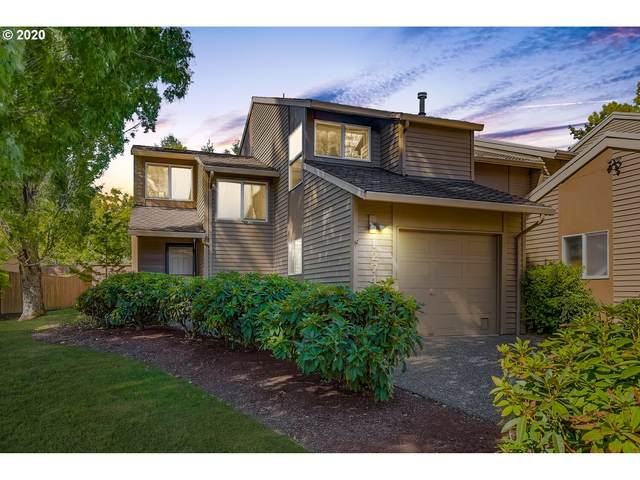 12741 SW Barberry Dr, Beaverton, OR 97008 (MLS #20689738) :: The Galand Haas Real Estate Team