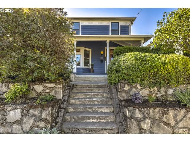 2103 NE 13TH Ave, Portland, OR 97212 (MLS #20689746) :: Coho Realty