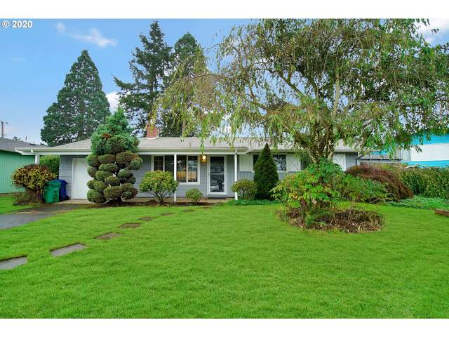 1153 NE 193RD Ave, Portland, OR 97230 (MLS #20689819) :: Premiere Property Group LLC