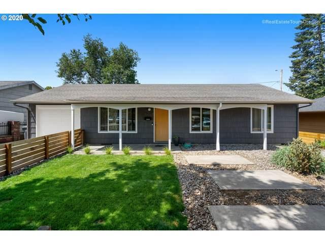 9209 N Kimball Ave, Portland, OR 97203 (MLS #20689849) :: Holdhusen Real Estate Group