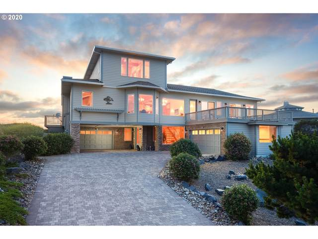 343 Salishan Dr, Gleneden Beach, OR 97388 (MLS #20689965) :: Real Tour Property Group