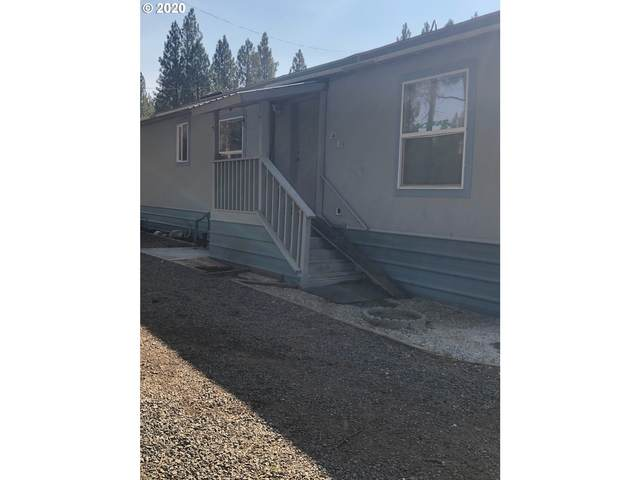 32942 Klamath Forest Dr, Sprague River, OR 97639 (MLS #20690035) :: Lux Properties