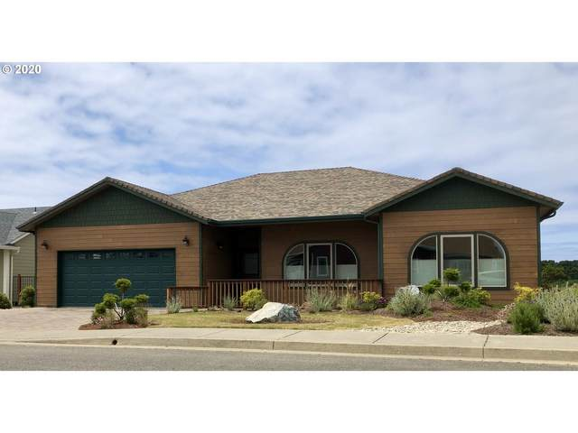 2682 Cedar Loop Dr, Bandon, OR 97411 (MLS #20690194) :: Beach Loop Realty