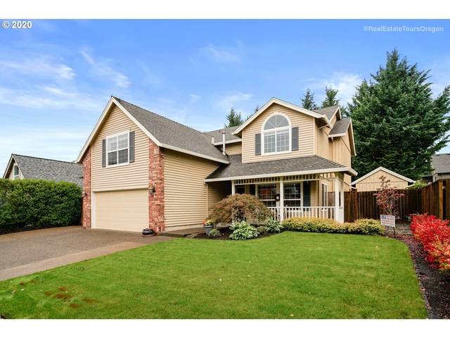 2577 NE 2ND Dr, Hillsboro, OR 97124 (MLS #20690253) :: Next Home Realty Connection
