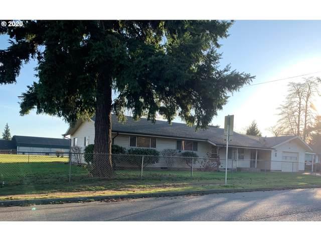 15820 SE Alder St, Portland, OR 97233 (MLS #20690310) :: Matin Real Estate Group