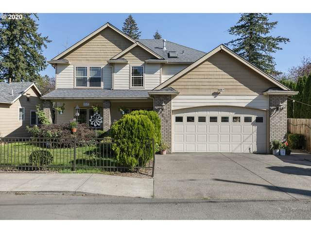 12732 SE Sherman St, Portland, OR 97233 (MLS #20690359) :: TK Real Estate Group