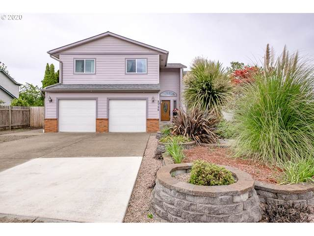 2756 43RD Ave, Albany, OR 97322 (MLS #20690409) :: Fox Real Estate Group