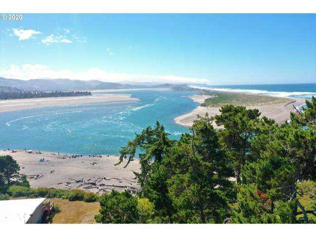 SW Beach Ave Lot 7, Lincoln City, OR 97367 (MLS #20690447) :: Gustavo Group