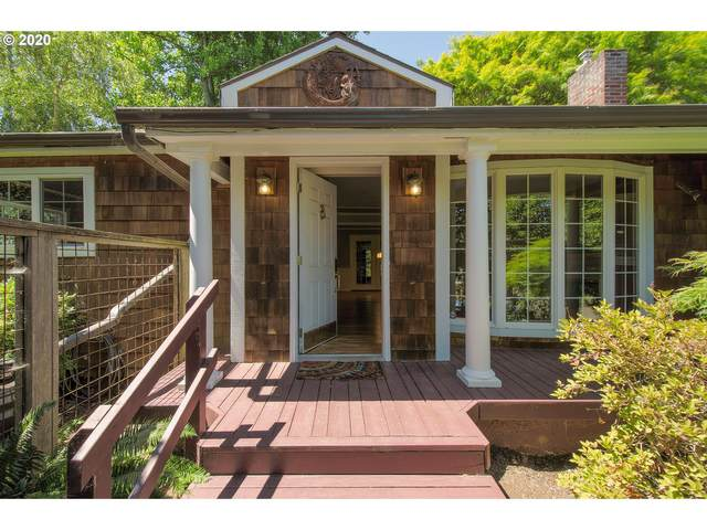 2035 SE 72ND Ave, Portland, OR 97215 (MLS #20690461) :: Fox Real Estate Group