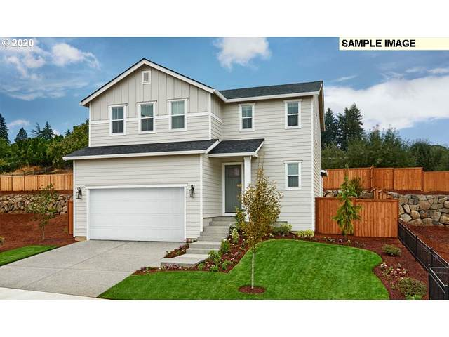 1681 NE 15th Ave, Canby, OR 97013 (MLS #20690484) :: Stellar Realty Northwest