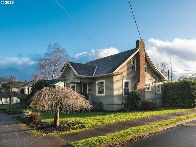 5238 N Princeton St, Portland, OR 97203 (MLS #20690538) :: Gustavo Group