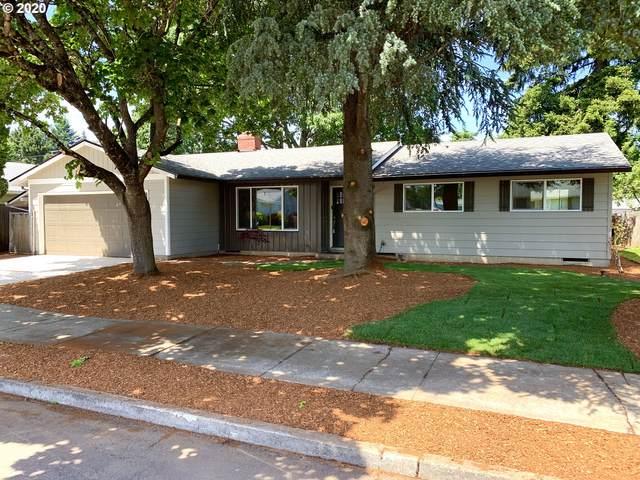 19657 NE Multnomah St, Portland, OR 97230 (MLS #20690722) :: McKillion Real Estate Group