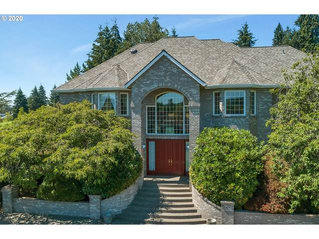 22233 SW Antioch Downs Ct, Tualatin, OR 97062 (MLS #20690727) :: Beach Loop Realty