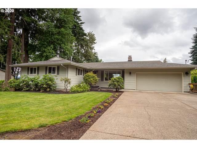 9850 SW Pembrook St, Tigard, OR 97224 (MLS #20691074) :: McKillion Real Estate Group